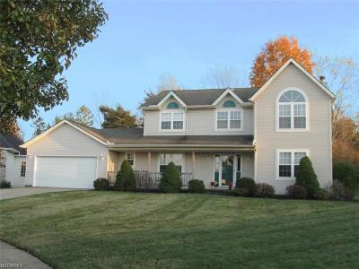 Seven Hills Single Family Home For Sale: 444 Elm Ct