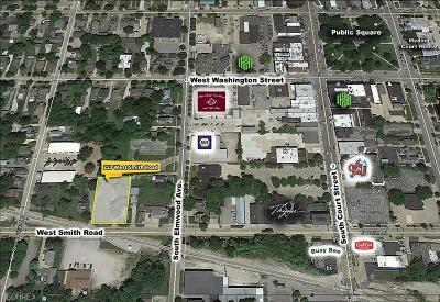 Medina County Residential Lots & Land For Sale: 223 West Smith Rd