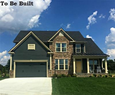 North Ridgeville OH Single Family Home For Sale: $364,519
