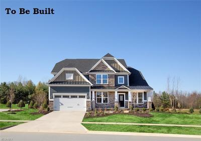 North Ridgeville OH Single Family Home For Sale: $398,994