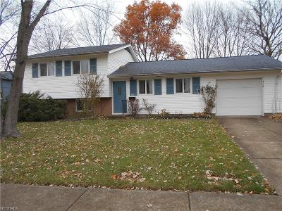 Single Family Home For Sale: 418 Wyleswood Dr