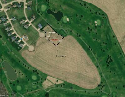Muskingum County Residential Lots & Land For Sale: Arnies Drive
