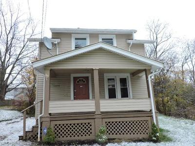 Single Family Home For Sale: 63 South Brockway Ave