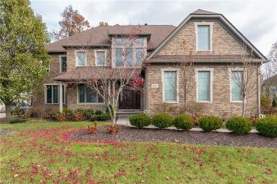 Avon OH Single Family Home For Sale: $599,000