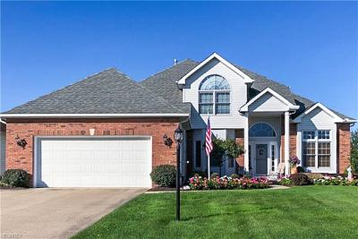 Strongsville Single Family Home For Sale