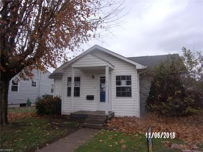 Vienna Single Family Home For Sale: 313 34th St
