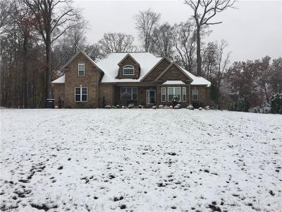 Warren Single Family Home For Sale: 206 Howland Terrace Blvd