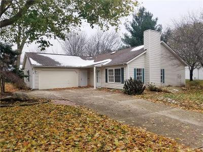 Madison Single Family Home For Sale: 700 Sunset Dr