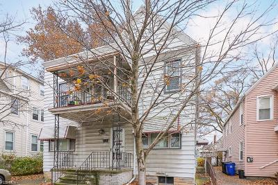 Cleveland Multi Family Home For Sale: 1910 Coltman Rd