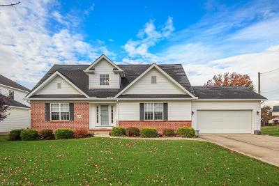Willoughby Single Family Home For Sale: 2060 North Bay Dr