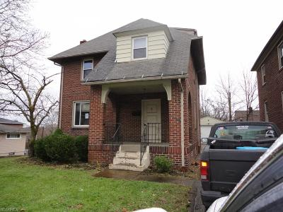 Mcdonald Single Family Home For Sale: 315 Indiana Ave