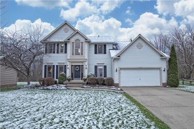 Single Family Home Sold: 10502 Belmeadow Dr