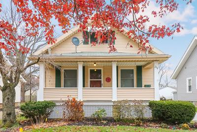 Elyria Single Family Home For Sale: 259 Harwood St