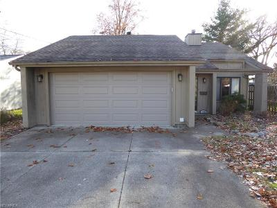 Berea Single Family Home For Sale: 102 4th Ave