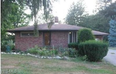 Hinckley Single Family Home For Sale: 964 State Rd