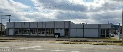 Commercial For Sale: 206 South 4th St