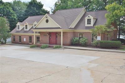 Stark County Commercial For Sale: 304 15th St Northeast