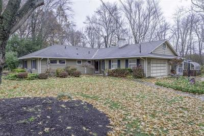Berea Single Family Home For Sale: 583 Miles Ln