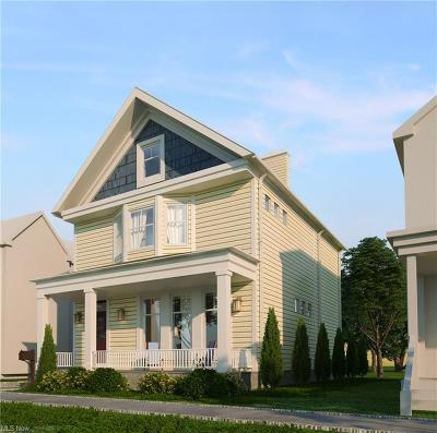 Cleveland Single Family Home For Sale: 2197 West 44th St