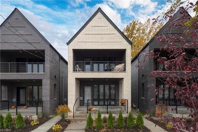 Single Family Home For Sale: 2254 West 20th St