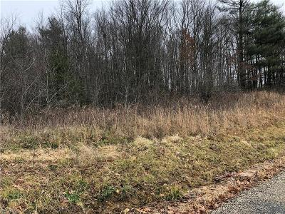 Perry County Residential Lots & Land For Sale: Township Road 418