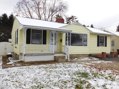 Licking County Single Family Home For Sale: 709 North 21st St
