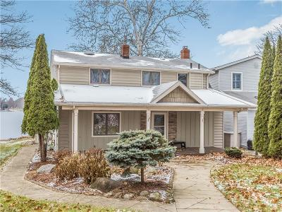 Summit County Single Family Home For Sale: 4648 Whyem Dr
