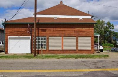 Stark County Commercial For Sale: 1711 Market Ave South