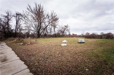 Cleveland Residential Lots & Land For Sale: 2465 West 20th St