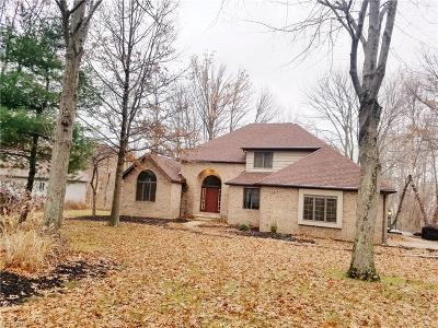 Lorain Single Family Home For Sale: 6310 Hidden Creek Dr