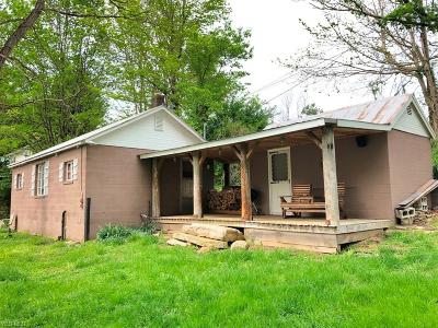 Morgan County Single Family Home For Sale: 2304 Sr 266