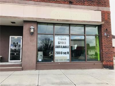 Guernsey County Commercial For Sale: 914 Wheeling Ave
