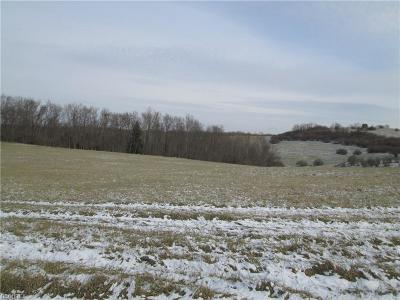 Guernsey County Residential Lots & Land For Sale: 26001 Barber Rd