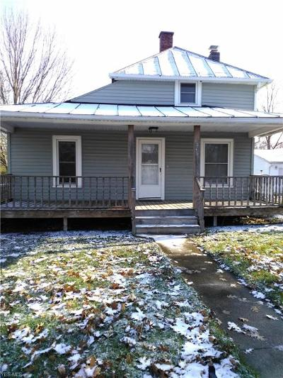 Wellington Single Family Home For Sale: 306 South State St