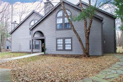 Boardman Condo/Townhouse For Sale: 1313 Red Tail Hawk #1