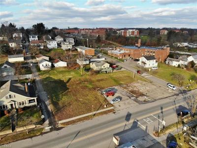 Muskingum County Residential Lots & Land For Sale: 155 West Main St