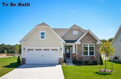 Single Family Home For Sale: 7856 Knollridge Ave