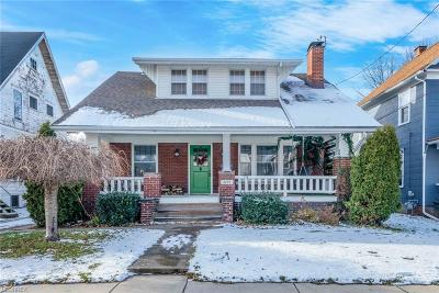 Single Family Home For Sale: 2235 South Arch Ave