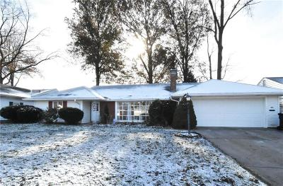 Lorain County Single Family Home For Sale: 221 Vassar Ave