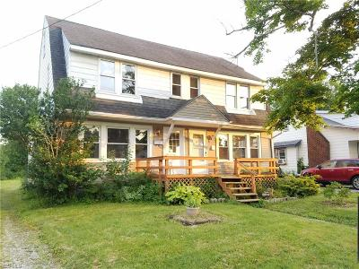 Geneva Multi Family Home For Sale: 84 E Tibbitts Street