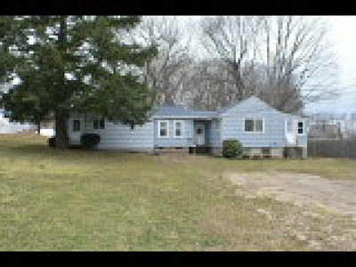 Painesville OH Multi Family Home For Sale: $113,900
