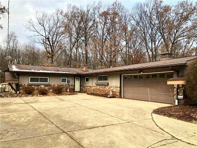 Northfield Single Family Home Contingent: 9074 Milford Dr