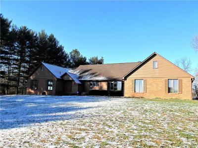 Marietta Single Family Home For Sale: 103 Swaney Ct