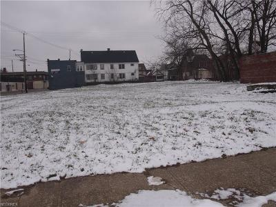 Cleveland Residential Lots & Land For Sale: 11710 Kinsman Rd