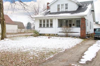 Boardman Single Family Home For Sale: 35 Erskine Ave