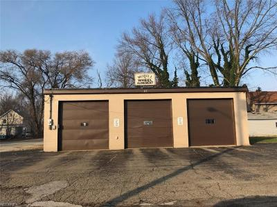 Stark County Commercial For Sale: 67 West Perry St