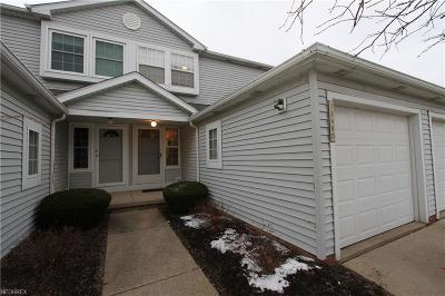 Willoughby OH Condo/Townhouse For Sale: $102,900