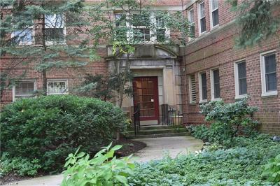 Cleveland Condo/Townhouse For Sale: 13700 Shaker Blvd #710