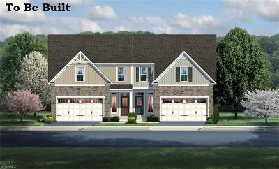 Brunswick Single Family Home For Sale: 3236 Broadleaf Way