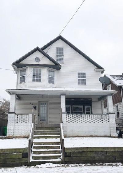 Minerva, Alliance, Homeworth, Salem, Sebring, Hartville, Louisville, Uniontown, Waynesburg Rental For Rent: 130 West Washington St